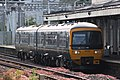 Swindon - GWR 165120 arrived from Westbury.JPG
