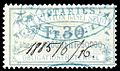 Switzerland Basel 1883 stocks and bonds revenue 30Fr - 11.jpg
