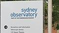 Sydney Observatory, Watson Road, New South Wales (483536) (9440438003).jpg