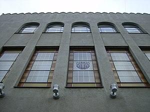 Smíchov Synagogue - Image: Synagoga na Smichove 3