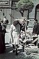 Szabadka 1941-ben, Deák utca - Iványi István utca sarok. Fortepan 15226.jpg