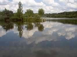 Valley of Three Ponds