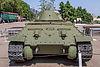 T-34 Model 1941 in the Great Patriotic War Museum 5-jun-2014 Rear.jpg