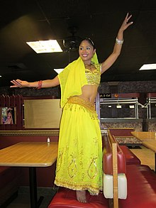 Taj Mahal Ft Walton Dancer 3.JPG