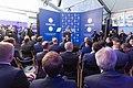 Tallinn Digital Summit opening address by Kersti Kaljulaid, President of the Republic of Estonia (36678512504).jpg