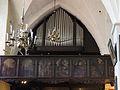 Tallinn Heiliggeistkirche Orgel.JPG
