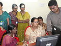 Tamil Wikipedia Workshop Salem 2012 -Parvatishri5.JPG
