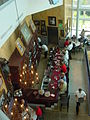 Tampa Bay History Center - Columbia Cafe as seen from above.jpg