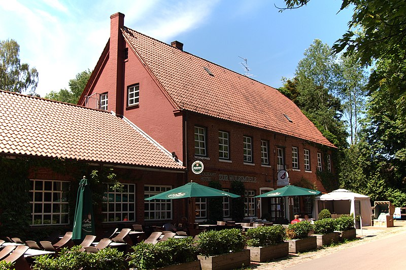 Tankstedt