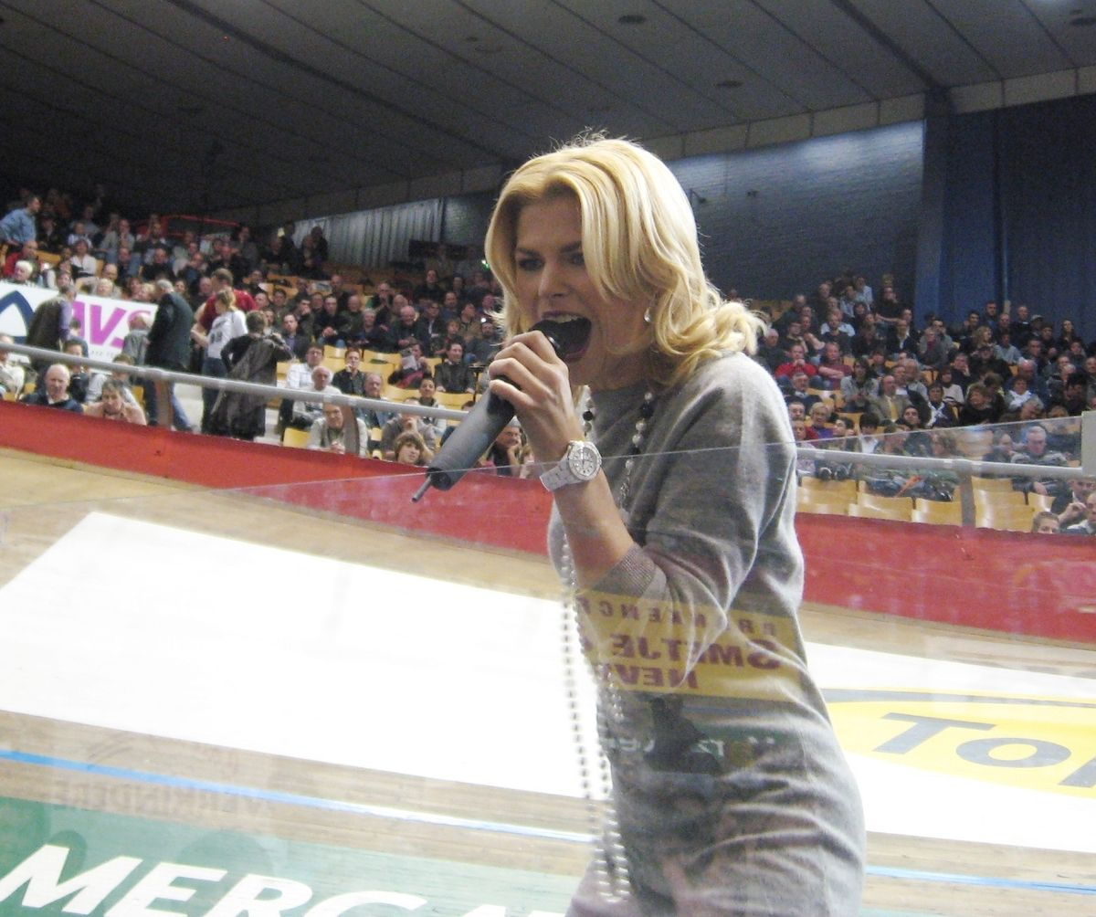 Tanja Dexters Nude Photos 97