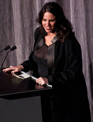 Tanya Wexler - Tanya Wexler in 2011