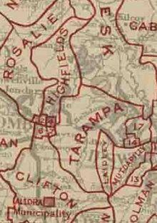 Shire of Gatton  Wikipedia