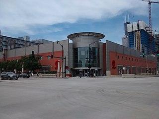 Nickel Plate Depot (Chicago)