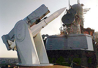 Tartar Guided Missile Fire Control System