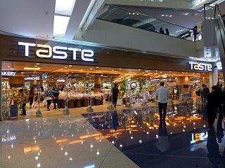 Taste (supermarket)