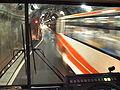 Tateyama tunnel trolley bus 02.jpg