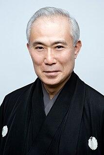 Nakamura Kichiemon II