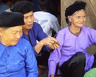 Tay people ethnic group