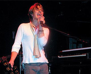 Taylor Hanson American musician