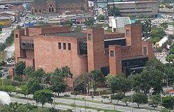 Teatro Metropolitano.