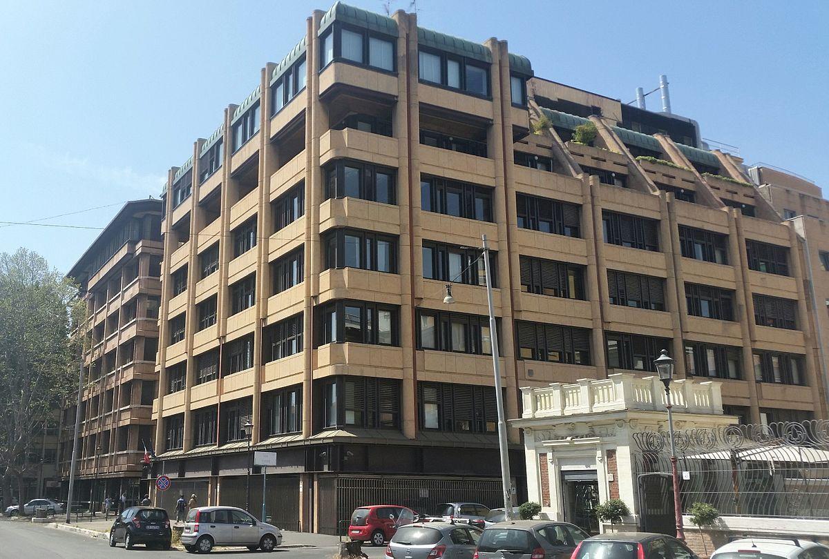 Telecom italia wikip dia for Corso arredatore d interni roma