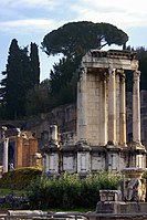 Temple of Vesta - Hearth 01.jpg