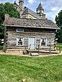 Templeton Cabin, Liberty, IN (48490974296).jpg