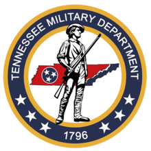Tennessee Military Department Seal.png