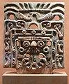 Teotihuacán - Tlaloc-Maske.jpg