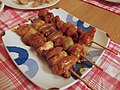 Teriyaki Chicken BBQ (22439318925).jpg