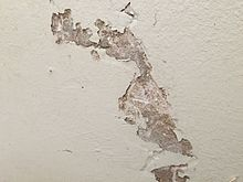 Can You Paint Over Soot