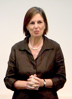 Tessa Blackstone, Baroness Blackstone - Blackstone in 2008