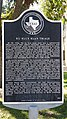 Texas historical marker for the Ku Klux Klan trials.jpg