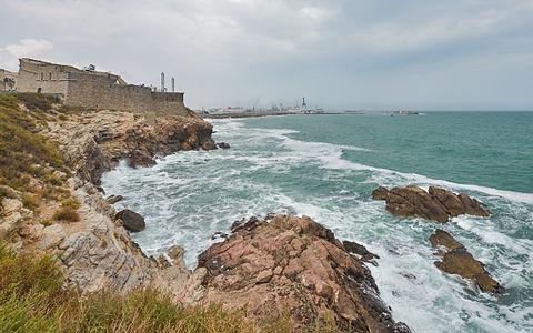 Théatre de la Mer, Sète