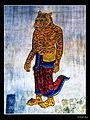 Thai Temple Wall Drawings (2702603768).jpg