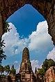 Thailand - Ayutthaya (24754174462).jpg