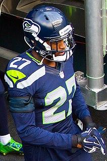 Tharold Simon American football player, defensive back