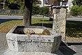 Thaur, Brunnen beim Purner.JPG