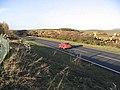 The A697 near Wooperton - geograph.org.uk - 327376.jpg