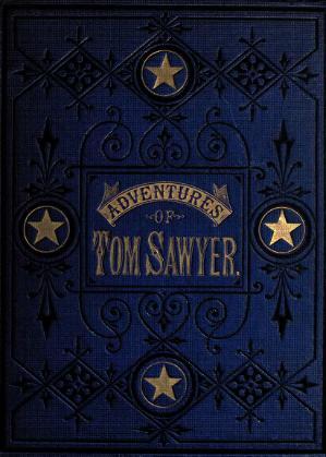 The Adventures of Tom Sawyer.djvu