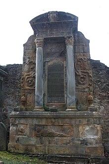 William Dunlop Death