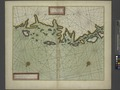 The Chart of FINMARCK from Sanien to North-Kyn or North point NYPL1640718.tiff