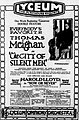 The City of Silent Men (1921) - Ad 1.jpg