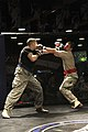 The Finale, 2013 Fort Bragg Army Combatives Championship Invitational finals and exhibitions 131214-A-JH296-105.jpg