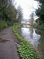 The Kennet and Avon canal, Bath - geograph.org.uk - 340924.jpg