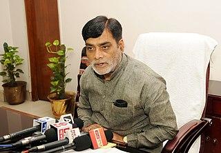 Ram Kripal Yadav Indian politician
