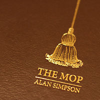 The Mop cover