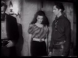 ファイル:The Outlaw (1943).webm