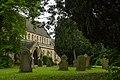 The Parish Church of Saint Mark the Evangelist, Swindon, UK - panoramio (2).jpg