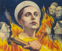 The Passion of Joan of Arc (1928) English Poster (cropped).png